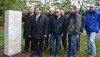EWR & Forstamt Rheinhessen weihen Meilenstein für Nachhaltigkeit in den Herrnsheimer Klauern ein