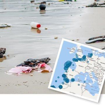 So belastet sind unsere Gewässer