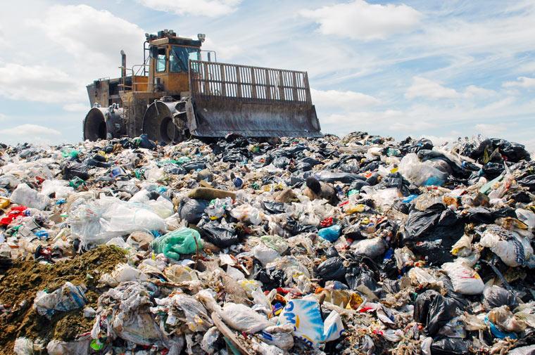 China will Umweltprobleme bekämpfen