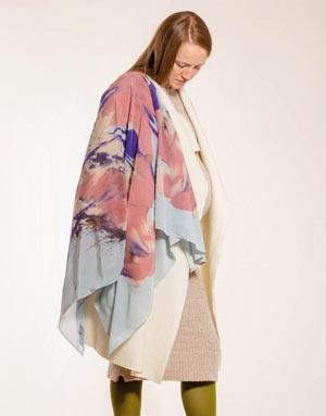 Natascha von Hirschhausen – Design. Mode. Ethik.