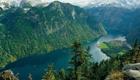 Natur genießen im Nationalpark Berchtesgaden