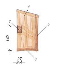 vogelhaus nistkasten bauen mit anleitung. Black Bedroom Furniture Sets. Home Design Ideas