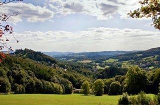 Naturschutz im Odenwald - Nein Danke?