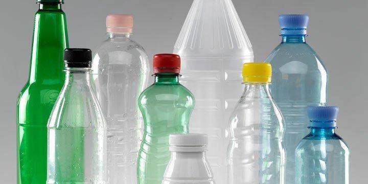 PET-Flaschen: So giftig sind sie für Mensch und Natur?