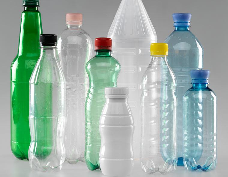 Wie umweltfreundlich sind eigentlich PET-Flaschen?
