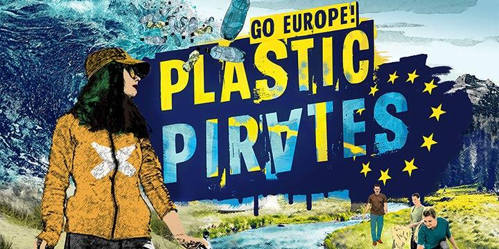 Pirates of Plastic: Wenn Jugendliche zu Wissenschaftlern werden
