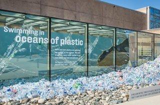 Einzigartige Maßnahme gegen Plastikmüll in Kanada