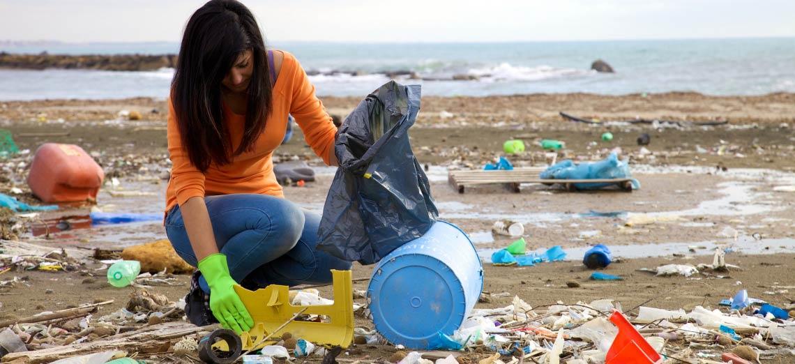 Plastik, Plastik im Meer, Plastiktüten & Mikroplastik: Alle Fakten und Infos über das Umweltproblem Kunststoff