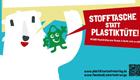 Plastiktüten Freiertag, deshalb brauchen wir keine
