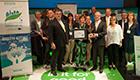 Ruhrpott Metropole gewinnt Eco Preis!