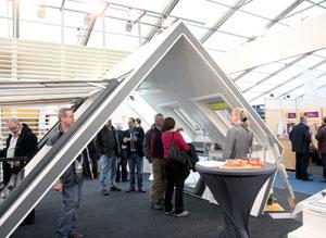RLP-Ausstellung Enegieeffizientes Bauen © RAM Regio Ausstellungs GmbH