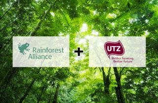 Mächtiges Bündnis für den Umweltschutz