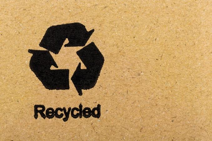 Recyclingpapier ist wichtig für den Schutz von Ressourcen © danielvfung/ iStock/ Thinkstock