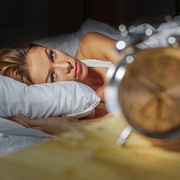 Klimawandel verursacht Schlafstörungen