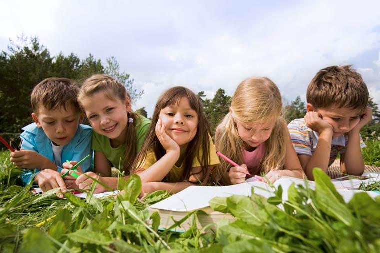Nachhaltige Entwicklungen an hessischen Schulen