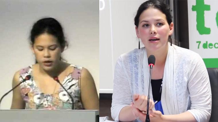 Severn Cullis-Suzuki: Das Mädchen, das die Welt zum Schweigen brachte