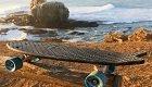 Upcycling-Recycling-Design für die Straße: Bureo Skateboards aus alten Fischernetzen