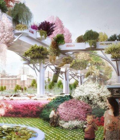 the ark haus architektur eine arche f r menschen. Black Bedroom Furniture Sets. Home Design Ideas