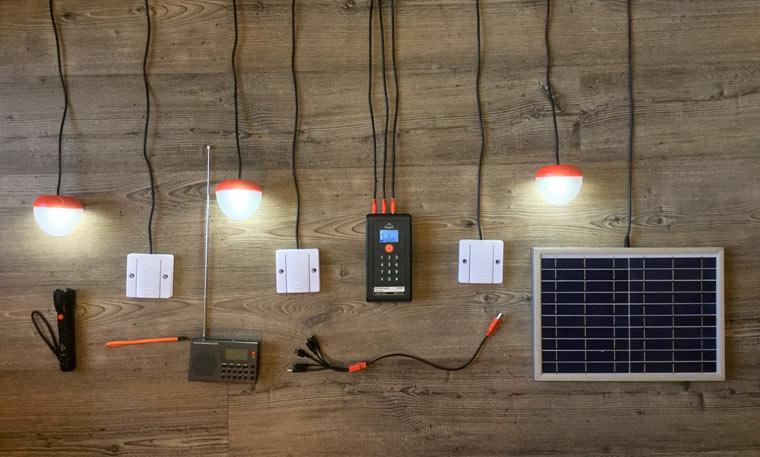 Bessere Lebensqualität durch Solarstrom