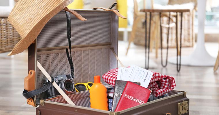 Welche Andenken aus dem Urlaub sind erlaubt?