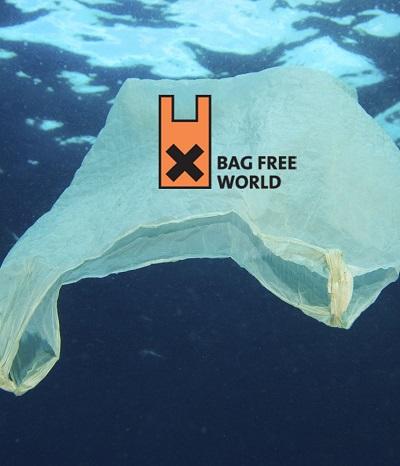 Plastic Bag Free Day gegen Einwegtüten