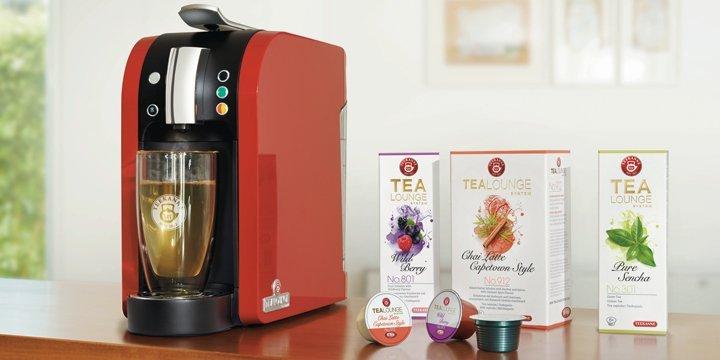 Tee-Genuss in Kapseln wird zur Umweltsünde