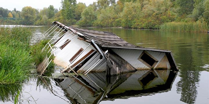 Milliardenhilfe für Schäden von Naturkatastrophen