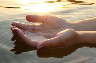 Den Wasserverbrauch nachhaltig reduzieren