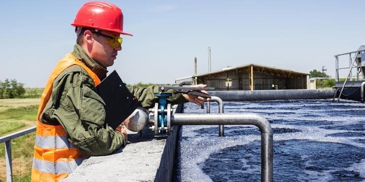 Krieg um das blaue Gold: Die Flaschenwasserproduktion