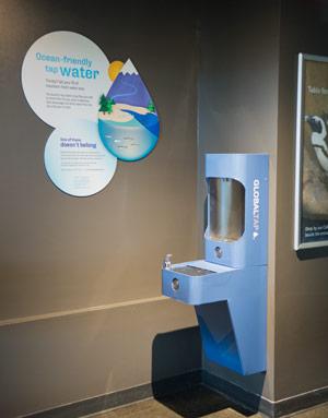 Vancouver Aquarium verbietet als erste Zooanlage für Meerestiere jegliches Plastik