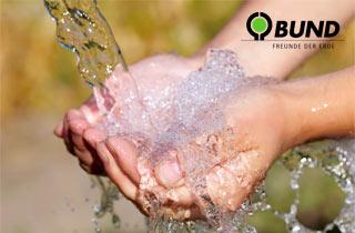 EU-Staaten wollen unseren Wasserschutz schwächen