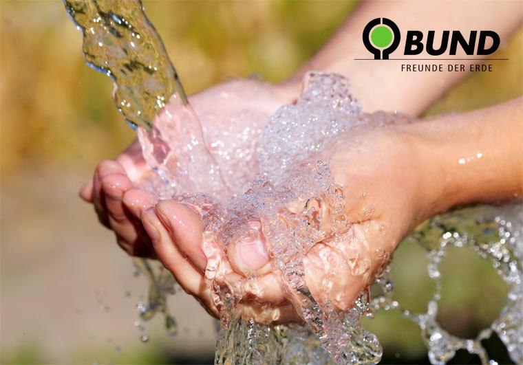 EU-Staaten wollen HEUTE Wasserschutz schwächen