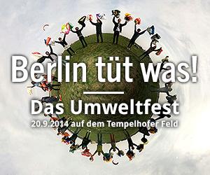 Berlin tüt was! © Berlin tüt was