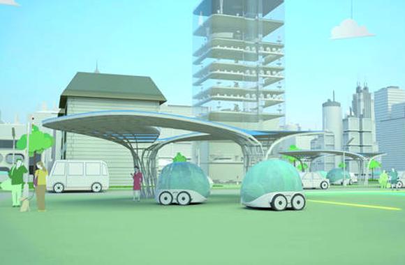 City Forschung: Stadt der Zukunft wird nachhaltig