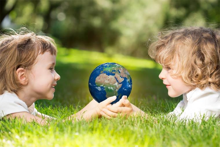 Earth Day 2019 - Ein Notsignal für die Artenvielfalt