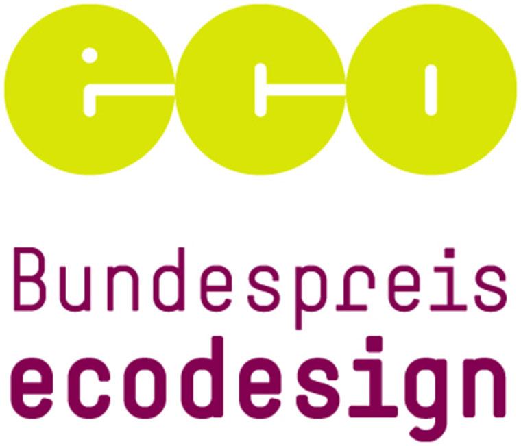 Bundespreis für Ecodesign