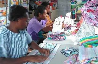 Periode für Periode zu mehr Frauenpower auf Vanuatu