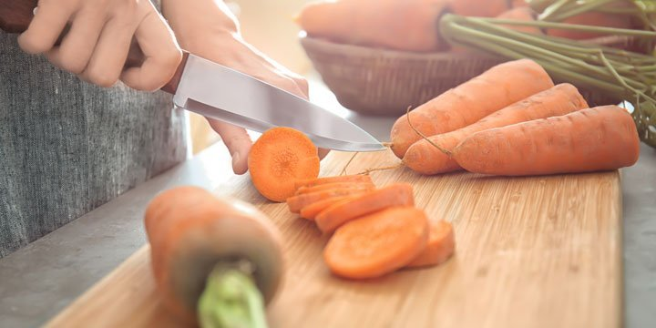 Meal Prep – der neue, alte Trend des Vorkochens