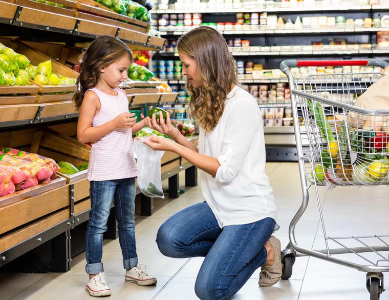 Werden deutsche Supermärkte endlich plastikfrei?