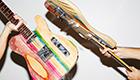 Prisma Guitars - Von der Liebe zum Skaten
