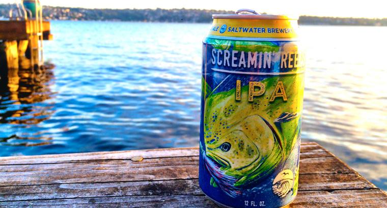 Für die meisten Menschen gehört ein kühles Bier zur Gartenparty im Sommer dazu.
