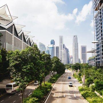Umdenken erforderlich - so werden Städte umweltfreundlicher