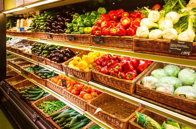 Eine ausgewogene Ernährung ist wichtig. © Rrrainbow/iStock/Thinkstock