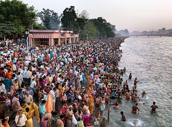 Baden am Ganges © Senator Filmverleih
