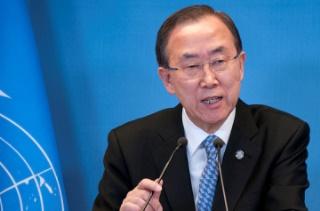 Deutscher Nachhaltigkeitspreis geht an Ban Ki-moon