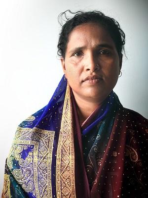Die Opfer in Bangladesch haben ein Gesicht ©iStockphoto