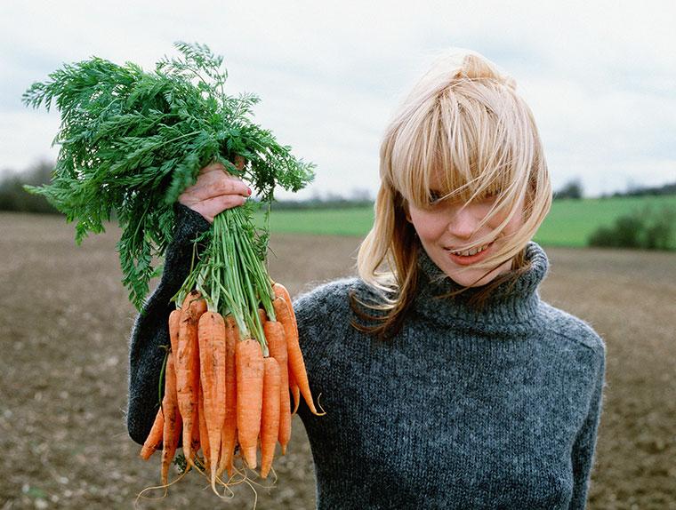 Biolebensmittel vom Feinsten - jetzt über Biolebensmittel und nachhaltige Ernährung diskutieren.