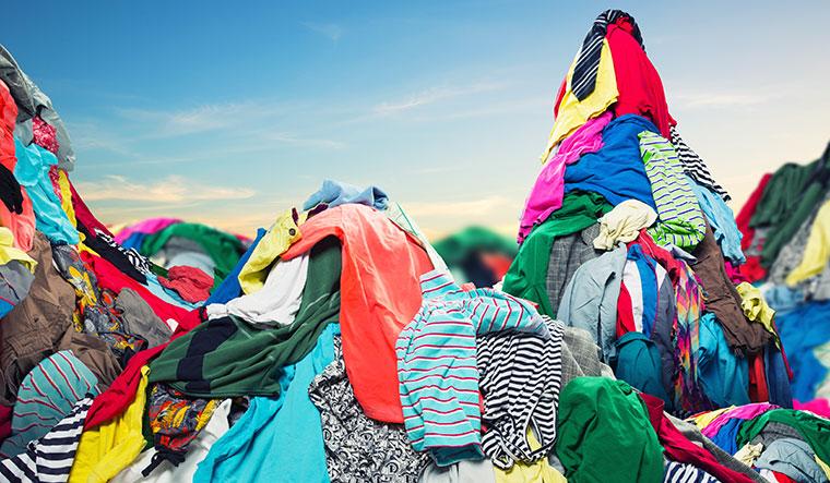 Wird das Detox Programm in der Textilindustrie umgesetzt?