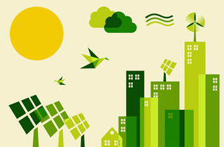 Hessens anspruchsvolle Ziele für den Klimaschutz