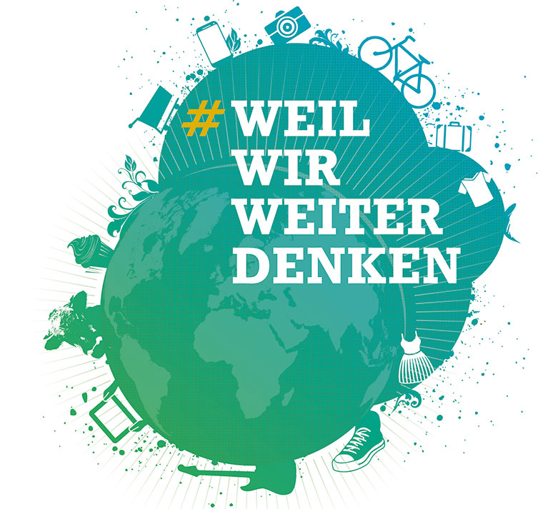 Jetzt bewerben und 7.500 Euro beim Wettbewerb für nachhaltige Ideen kassieren!